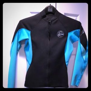 O'Neill 1mm wetsuit jacket